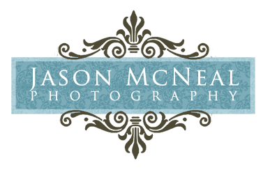 Jason McNeal Photography logo